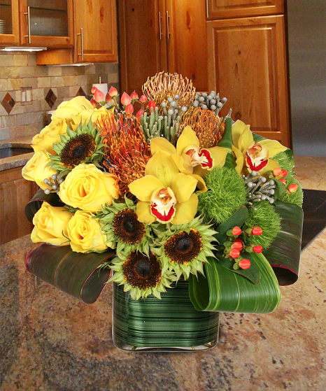 centerpiece designs