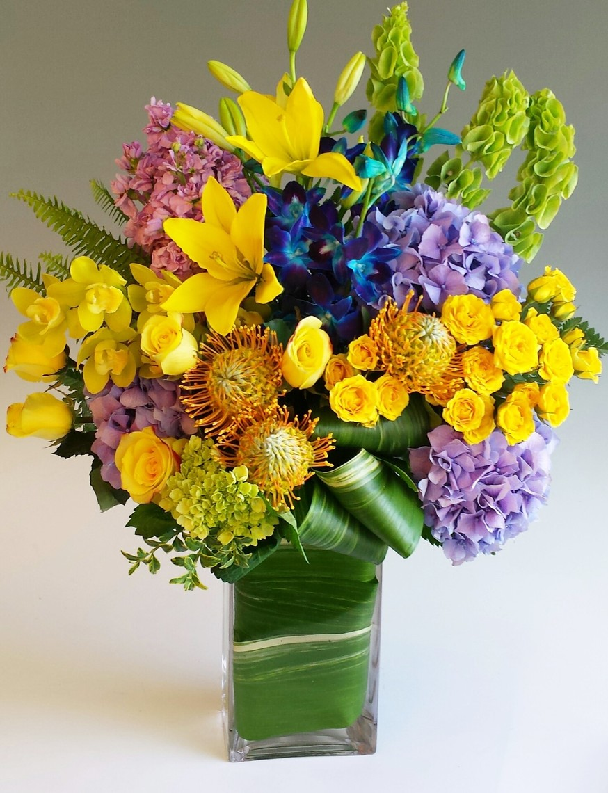 get well bouquets