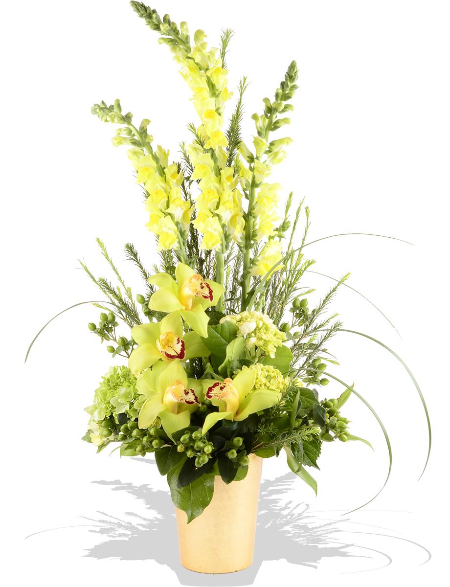 birth flower bouquets