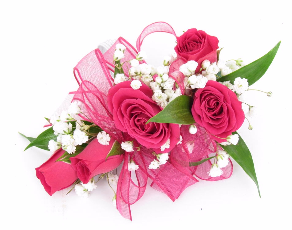 Corsage Flowers For The Dance Billy Heromans Flowers Gifts