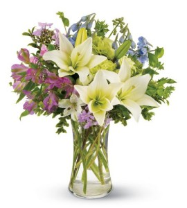 Heavenly Hamptons by Durocher Florist